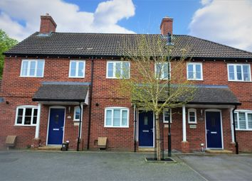 Thumbnail 2 bed terraced house for sale in Greenstone Road, Shaftesbury