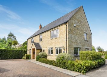 Thumbnail 6 bed detached house for sale in Eynsham Road, Sutton, Witney