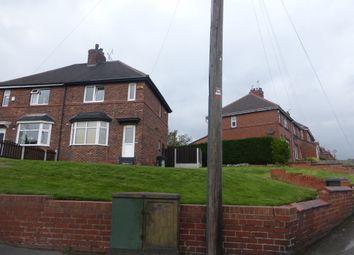 Thumbnail 3 bedroom semi-detached house for sale in Highthorn Road, Kilnhurst, Mexborough
