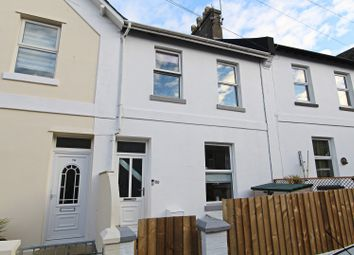 3 bed maisonette for sale in Princes Road, Torquay TQ1