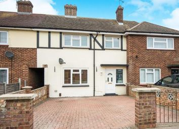 Thumbnail 3 bedroom terraced house for sale in Struttons Avenue, Northfleet, Gravesend, Kent