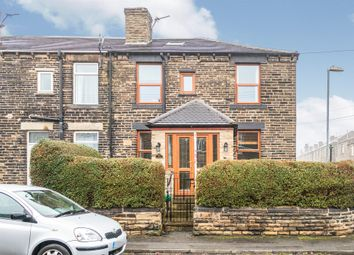 Thumbnail 2 bed end terrace house for sale in Clarke Street, Dewsbury