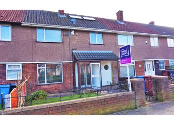 2 bed terraced house for sale in Abberley Road, Liverpool L25