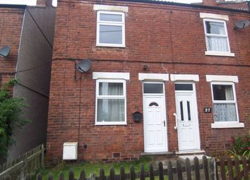 Thumbnail 3 bed end terrace house to rent in Mayfield Street, Kirkby-In-Ashfield, Nottingham