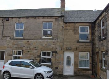 Thumbnail 2 bed flat for sale in Wark, Hexham