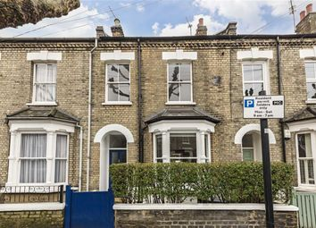 Thumbnail 4 bed property for sale in Elliott Road, London