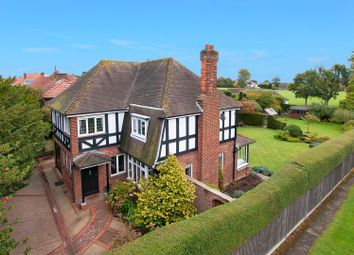 Thumbnail 4 bed detached house for sale in Dover Road, Walmer, Deal