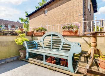 Thumbnail 2 bed end terrace house for sale in Stoneleigh Place, London