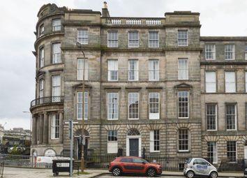 Thumbnail 4 bedroom flat for sale in 1/1 Annandale Street, Bellevue, Edinburgh