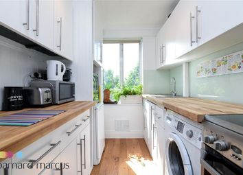 Thumbnail 2 bedroom flat to rent in Ormsby Lodge, The Avenue, Chiswick