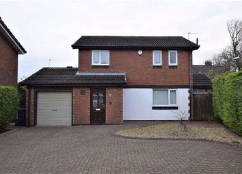 Thumbnail 3 bed detached house for sale in Kingswood Close, The Cotswolds, Boldon
