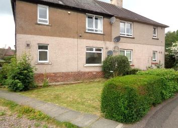 Thumbnail 2 bed flat to rent in Park Circle, Markinch, Glenrothes