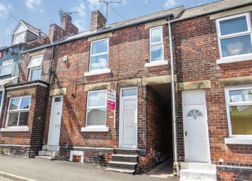 3 bed terraced house for sale in Elm Road, Beighton, Sheffield S20