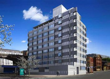 Thumbnail 1 bed flat to rent in Bracken House, Manchester, Greater Manchester