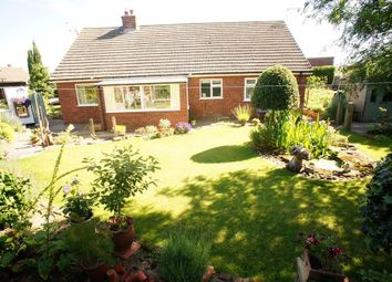Thumbnail 3 bed detached bungalow for sale in Old Mill Lane, Whitton, Scunthorpe