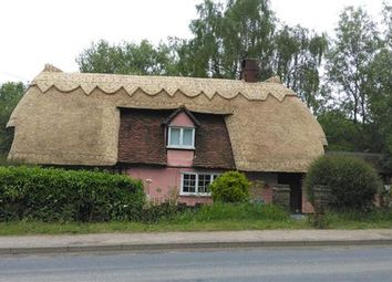 Thumbnail 3 bed cottage to rent in Start Hill, Bishop's Stortford