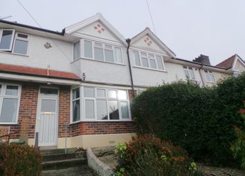 Thumbnail 5 bed shared accommodation to rent in Brynglas Road, Aberystwyth