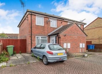 Thumbnail 2 bed semi-detached house for sale in Briton Court, Bridgewater Road, Sheerness