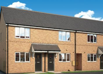 2 bed town house for sale in Renshaw Drive, Chase Farm, Gedling, Nottingham NG4