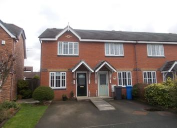 Thumbnail 2 bed property for sale in 25, Woburn Way, Brock, Preston, Lancashire