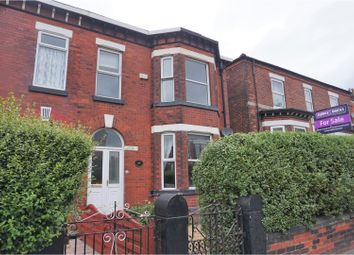 Thumbnail 4 bedroom semi-detached house for sale in Station Road, Manchester