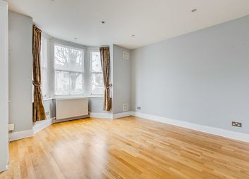 Thumbnail 1 bed flat to rent in Lewis Road, London