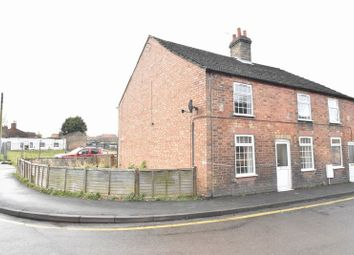 Thumbnail 3 bed semi-detached house to rent in Caroline Street, Alford