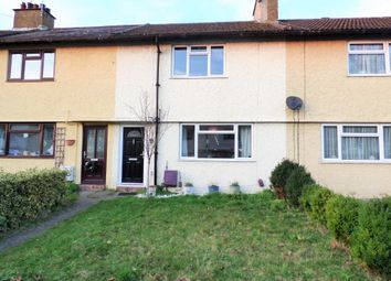 Thumbnail 3 bed terraced house for sale in Keith Lucas Road, Farnborough
