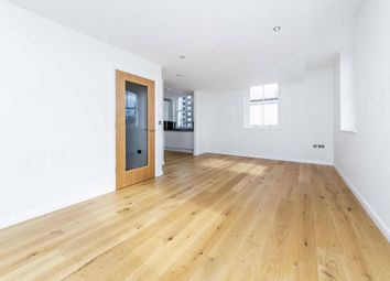 Thumbnail 3 bed flat for sale in Goldhawk Road, London