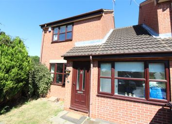 Thumbnail 8 bed semi-detached house to rent in Leatherlands, Kegworth, Derby