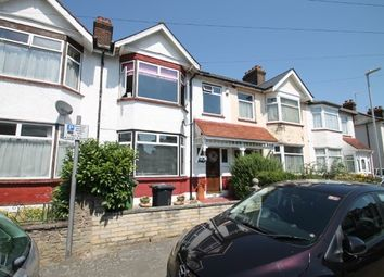 Thumbnail 4 bed property for sale in Edward Road, Chadwell Heath