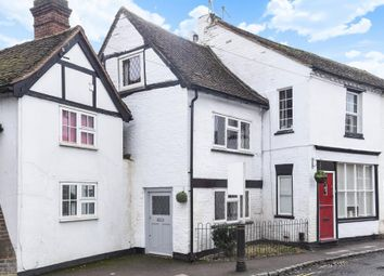 Thumbnail 2 bed semi-detached house for sale in Chesham Old Town, Buckinghamshire