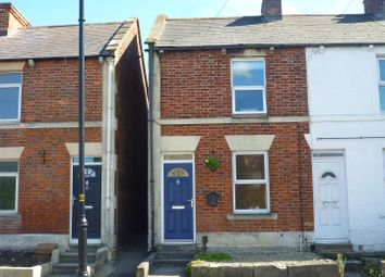 Thumbnail 2 bed cottage for sale in Wingfield Road, Trowbridge