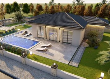 Thumbnail Bungalow for sale in 3 – Bed Bungalow In Relaxing And Peaceful Area Greenhill, Akbuk, Turkey