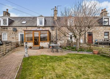 Thumbnail 3 bed terraced house for sale in Cardhu Distillery Cottages, Knockando, Aberlour, Moray