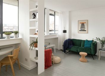 Thumbnail 1 bed flat for sale in Keeling House, Claredale Street, London