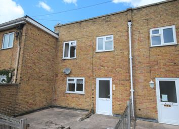 Thumbnail 2 bed flat to rent in Westbury Mall, Edward Street, Westbury