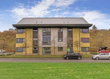 Thumbnail 1 bed flat for sale in Tulloch Road, Perth