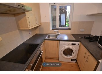 2 bed flat to rent in Harp Island Close, London NW10