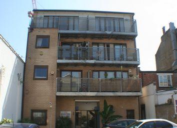Thumbnail 1 bed flat for sale in Follett Street, London
