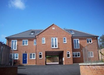 Thumbnail 1 bed flat to rent in Brookfield Road, Northampton