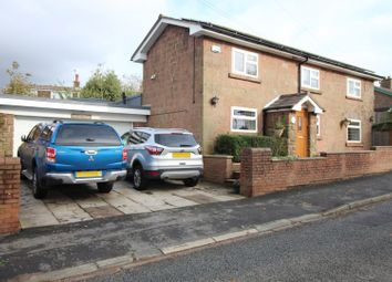 Thumbnail 3 bed cottage for sale in Old Lane, Rainhill, Merseyside