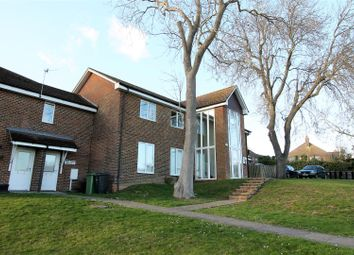 Thumbnail 1 bed flat to rent in Lucy Way, Bexhill-On-Sea