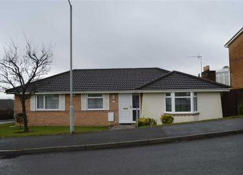Thumbnail 3 bedroom detached bungalow for sale in Ffordd Aneurin Bevan, Swansea