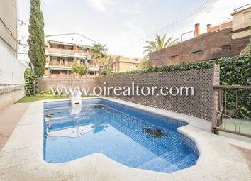 Thumbnail 4 bed apartment for sale in Horta - Guinardó, Barcelona, Spain