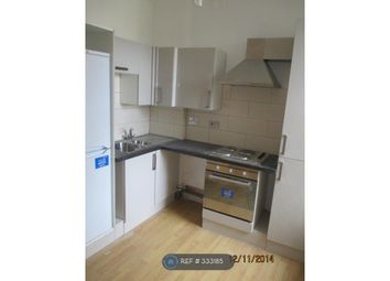 Thumbnail 2 bed flat to rent in Dalston, London