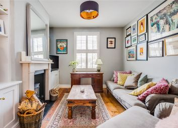 2 bed detached house for sale in Latchmere Road, London SW11
