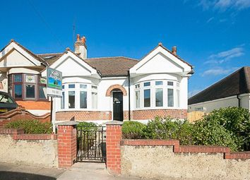 Thumbnail 2 bed bungalow to rent in West Park Hill, Brentwood