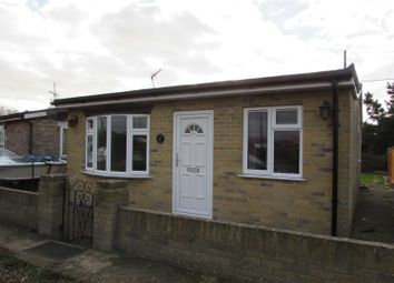 Thumbnail 2 bed property to rent in Colne Way, Point Clear Bay, Clacton-On-Sea