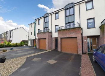Thumbnail 4 bed town house for sale in Kenley Road, Braehead, Renfrew